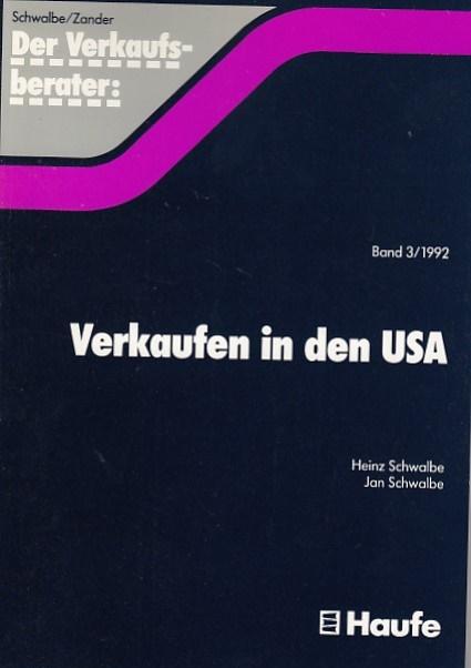 Verkaufen in den USA