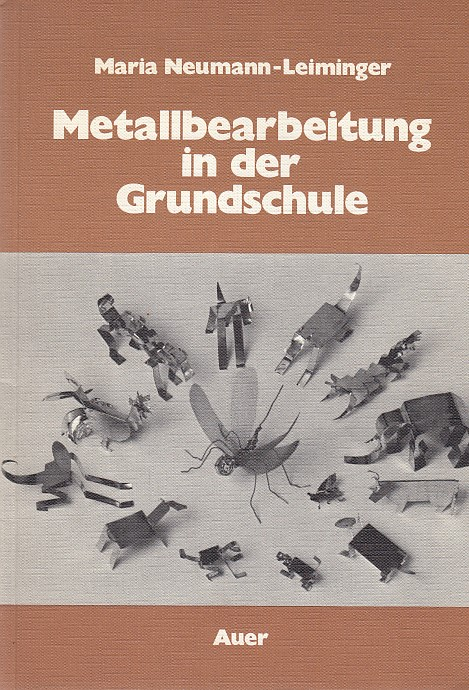 Metallbearbeitung in der Grundschule