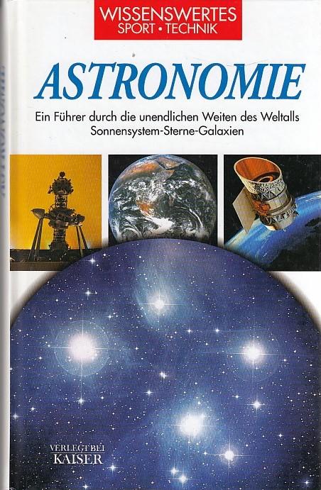 Ranzini: Astronomie Auflage: Dt. Erstausg., Neuaufl.