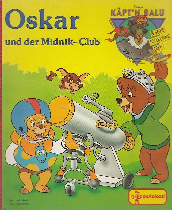 Der Midniks- Club