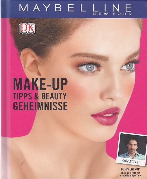 Make Up Buch