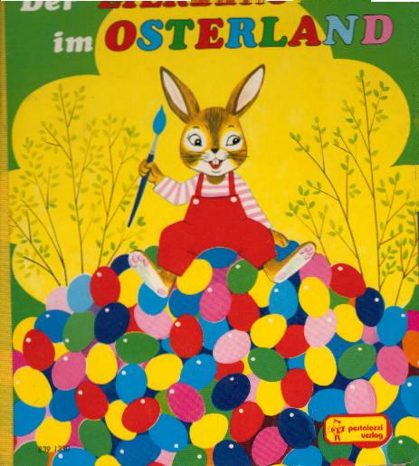 Der Eierberg im Osterland