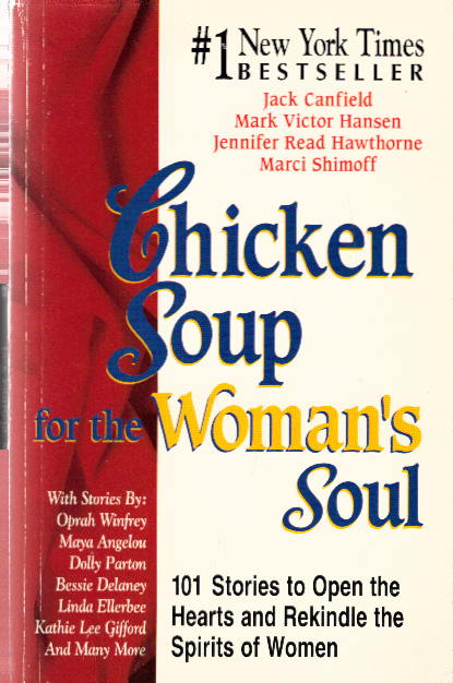 Chicken Soup for the Woman