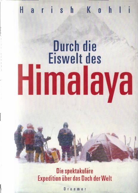 DURCH DIE EISWELT DES HIMALAYA -