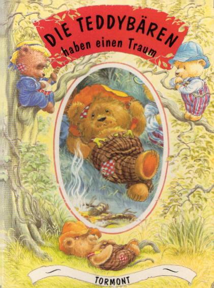 REDAKTION DES VERLAGS: Die Teddybären haben einen Traum