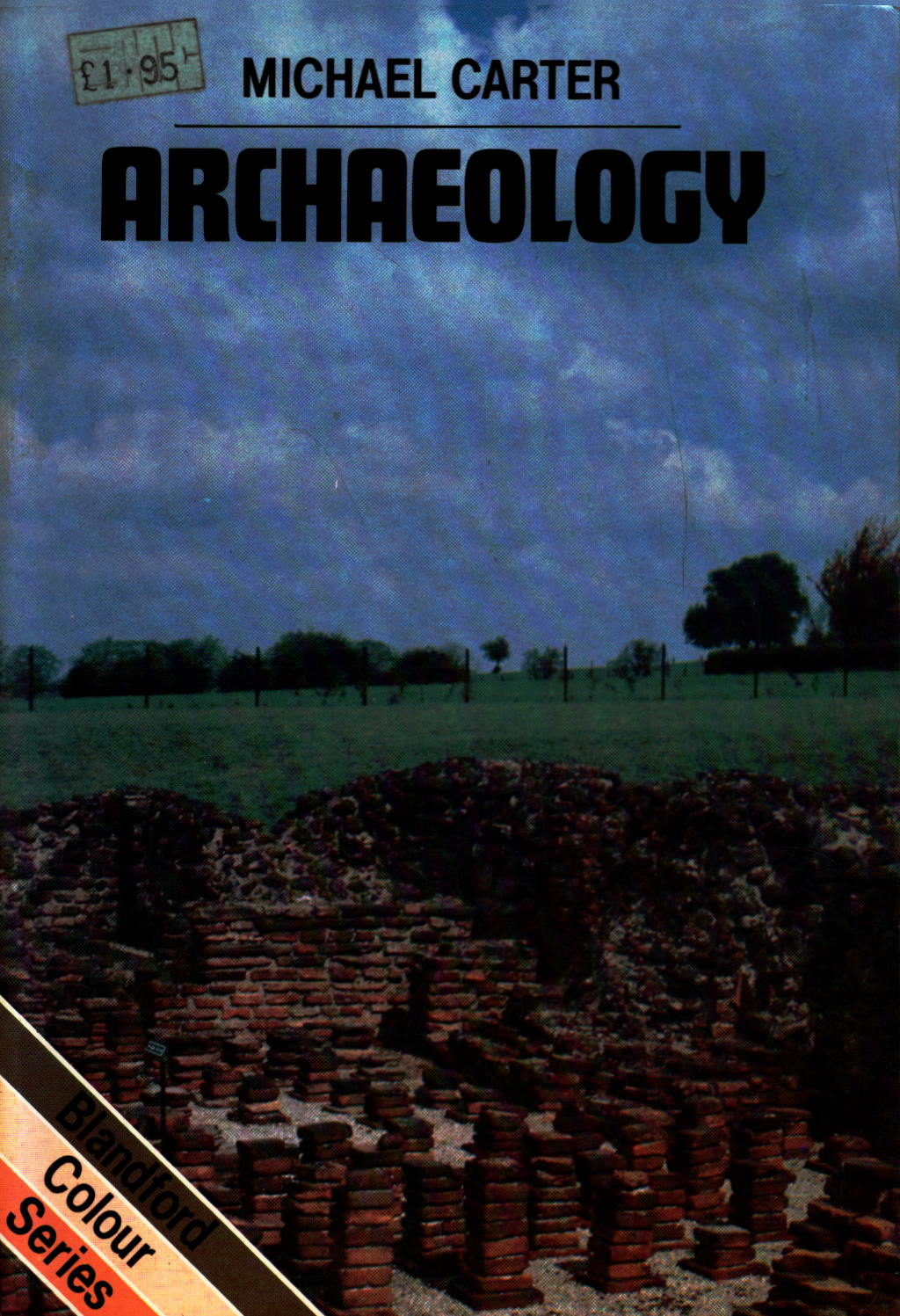 Archaeology (Colour S.) Auflage: New edition