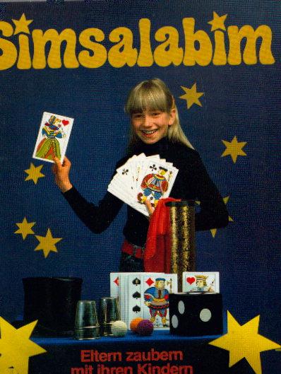 Schaaf, Heidrun: Simsalabim - Eltern zaubern mit ihren Kindern