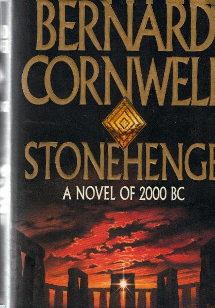 Stonehenge: A Novel of 2000 BC (English Edition)