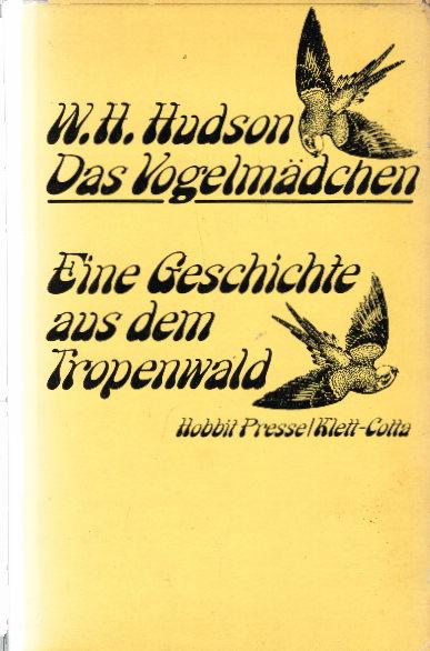 Das Vogelmädchen - eine Geschichte aus dem Tropenwald