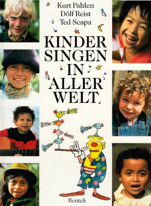 Kinder singen in aller Welt