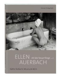 Ellen Auerbach: