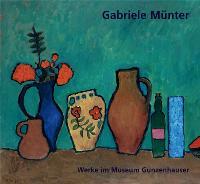 Gabriele Münter: Werke im Museum Gunzenhauser [Gebundene Ausgabe] Ingrid Mössinger (Herausgeber), Thomas Friedrich (Herausgeber)  2008 - Ingrid Mössinger (Herausgeber), Thomas Friedrich (Herausgeber)