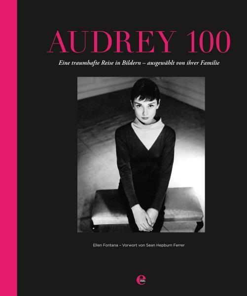 Audrey 100: Eine traumhafte Reise in Bildern - ausgewählt von ihrer Familie [Gebundene Ausgabe] Ellen Fontana (Autor) Die Bilder dieser einzigartigen Sammlung – zusammengestellt von Audrey Hepburns Familie – zeigen das weltbekannte Model und den Filmstar, - Ellen Fontana (Autor)