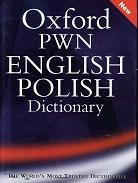 Oxford PWN English Polish Dictionary. Volume 1 TheWorld