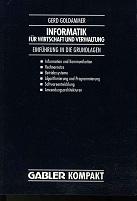 Informatik für Wirtschaft und Verwaltung