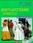 Wortschatztrainer für Urlaubsreisen CC.