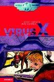 Virus X 1. Aufl.