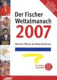 Der Fischer Weltalmanach 2007