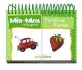Mix-Max Kindergarten: Farben und Formen
