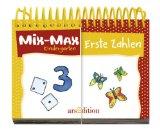 Mix-Max Kindergarten: Erste Zahlen