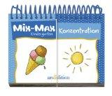 Mix-Max Kindergarten: Konzentration