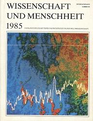 Wissenschaft und Menschheit 1985 Internationales Jahrbuch