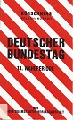 Deutscher Bundestag. 13. Wahlperiode 1994.