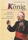 Kardinal König : priatel