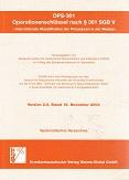 OPS-301 Operationsschlüssel nach § 301 SGB V. Internationale Klassifikation der Prozeduren in der Medizin. Systematisches Verzeichnis Hrsg.vom Deutschen Institut für medizin.Dokumentation und Information (DIMDI) 2., korrigierte Aufl., Version 2.0, Stand 15. November 2000