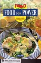 Food for power : [die tollsten Rezepte für geistige und körperliche Fitneß, für Energie und Ausdauer] Food and more
