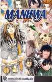 Manhwa - die Welt der Koreanischen Comics. 2004 Sammler.