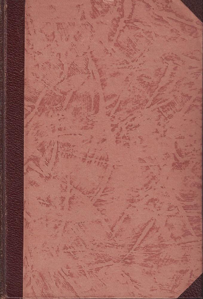Die Salzstrasse : Roman. Volksverband der Bücherfreunde;