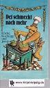 Det schmeckt nach mehr : Küche, Kochtopp u. Jemüt. ges. u. bearb. von Nana Bauer. Ill. von Cleo-Petra Kurze 3. Aufl.
