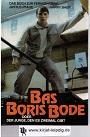 Bas Boris Bode : Der Junge, den es zweimal gibt. Justus Pfaue ; Harry Baer