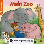 Mein Zoo Meine kleine Welt Sonderausg.