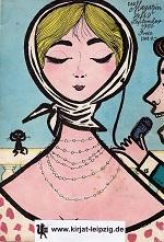 Das Magazin. Heft 9. September  1960. 7. Jahrgang