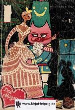 Das Magazin. Heft 12. September 1957. 4. Jahrgang