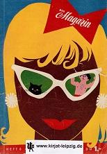 Das Magazin. Heft 8. August 1956. 3. Jahrgang