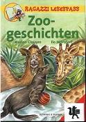 Zoogeschichten. von. Ill. von Ilo Mörsdorf Orig.-Ausg.