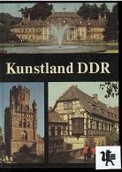 Kunstland DDR: Ein Reiseführer.