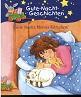 Gute-Nacht-Geschichten  - Gute Nacht, kleines Kätzchen!. eine Geschichte von. Mit Bildern von Bärbel Skarabela