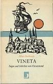Vineta. Sagen und Märchen vom Ostseestrand 2. Auflage