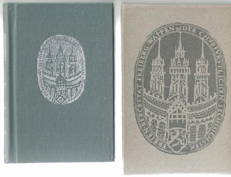 Tableau von Freyberg. entworfen von Heinrich Keller. 1. Auflage