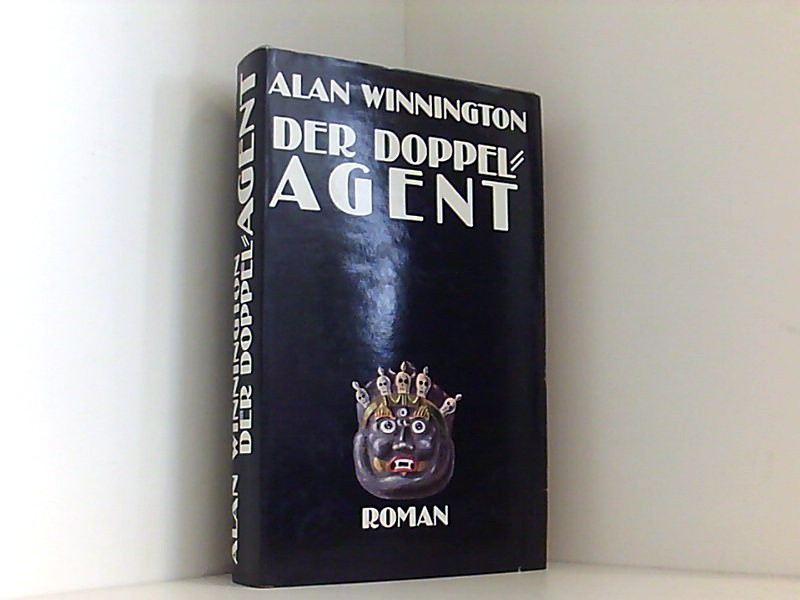 Alan Winnington: Der Doppelagent