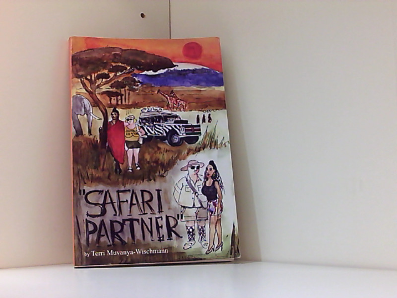 Safari Partner
