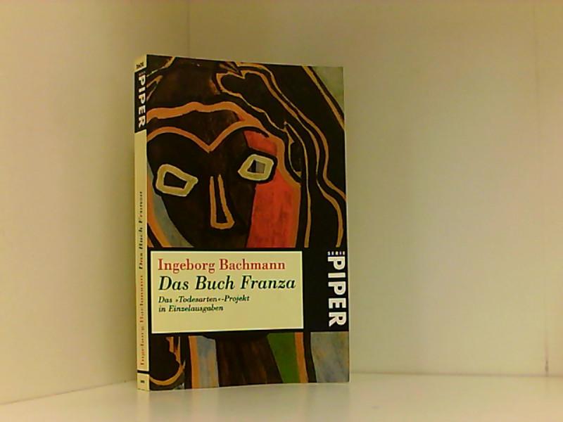 Das Buch Franza Das