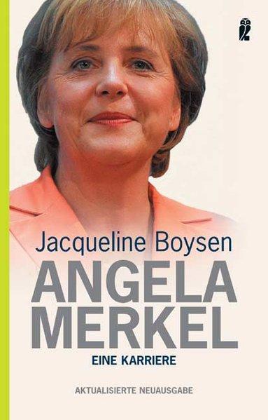 Angela Merkel - Boysen, Jacqueline