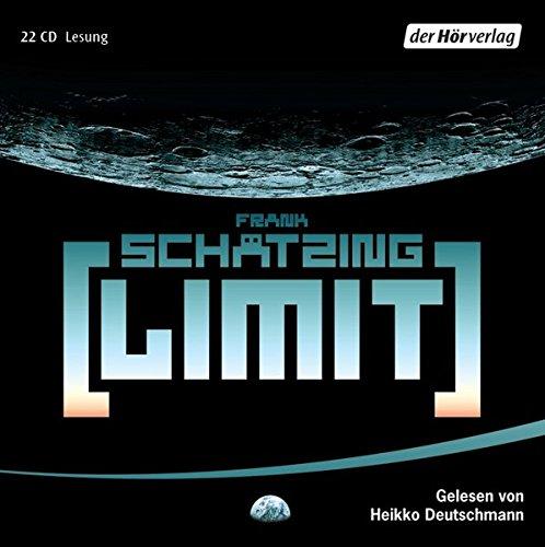 Limit - Schätzing, Frank