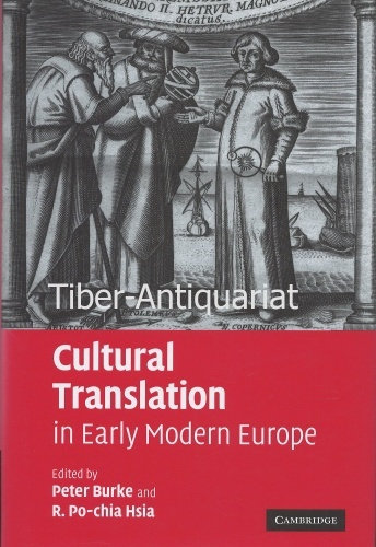 Cultural Translation in Early Modern Europe.
