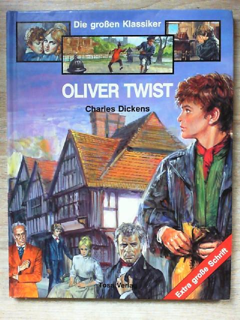 Oliver Twist - CHARLES, DICKENS